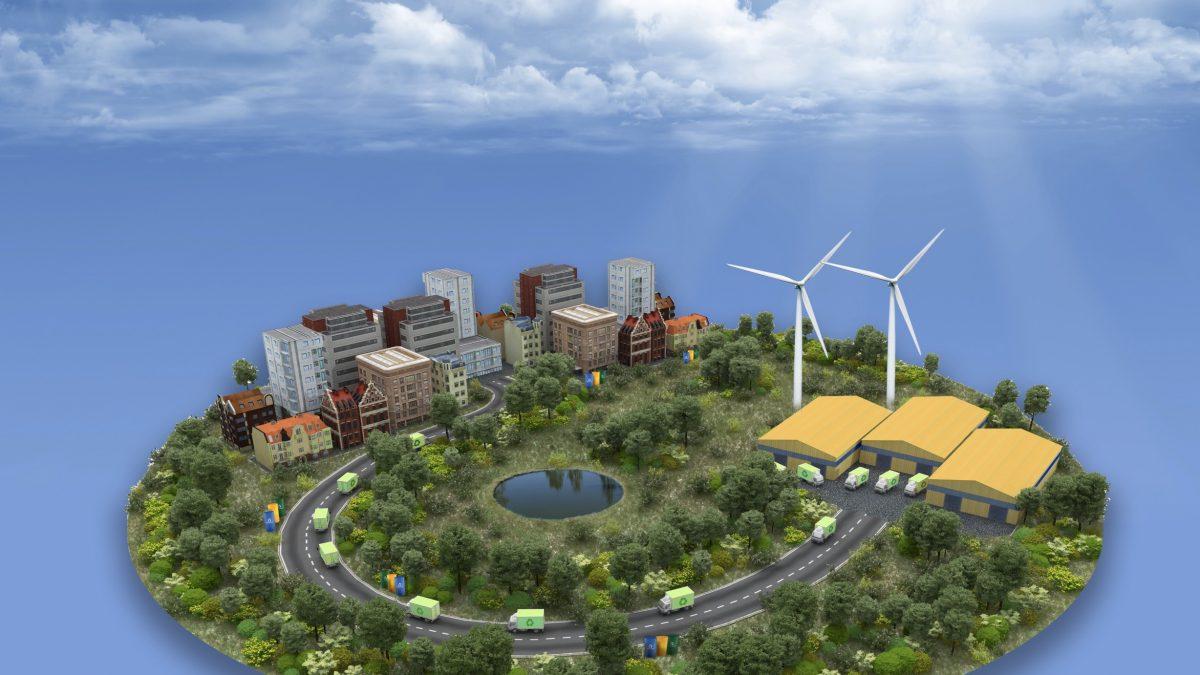 EcoGest - Gestão de Resíduos