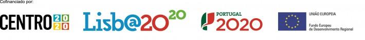 Cofinanciamento - logotipos