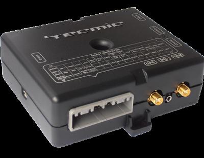Tecmic-XTraN-unidade-de-controlo